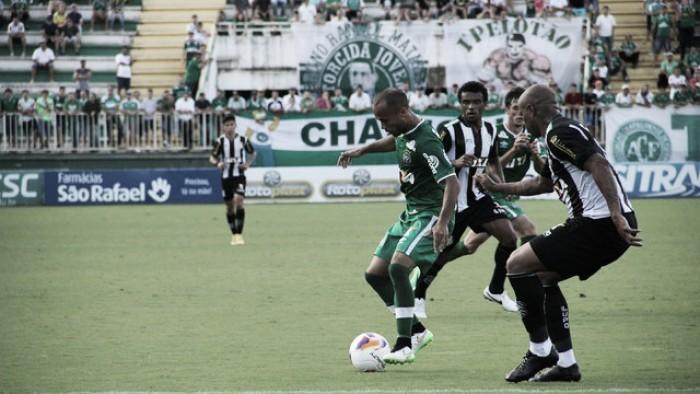 Pelo Catarinense, Chapecoense recebe Figueirense visando espantar má fase na temporada