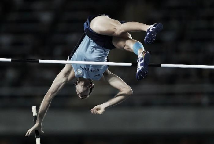 Rio 2016: German Chiaraviglio salta a la final
