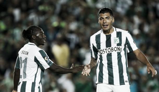 Nacional - Medellin: puntuaciones de Nacional, vuelta de las semifinales Liga Águila 2015-II