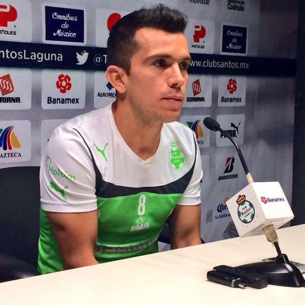 Para Juan Pablo Rodríguez, el título de Copa tiene la misma importancia que cualquier torneo