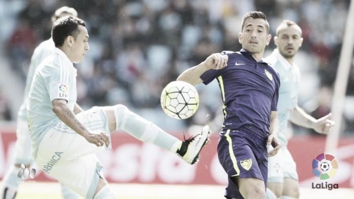 Las claves del Celta de Vigo - Málaga CF: derrota intrascendente