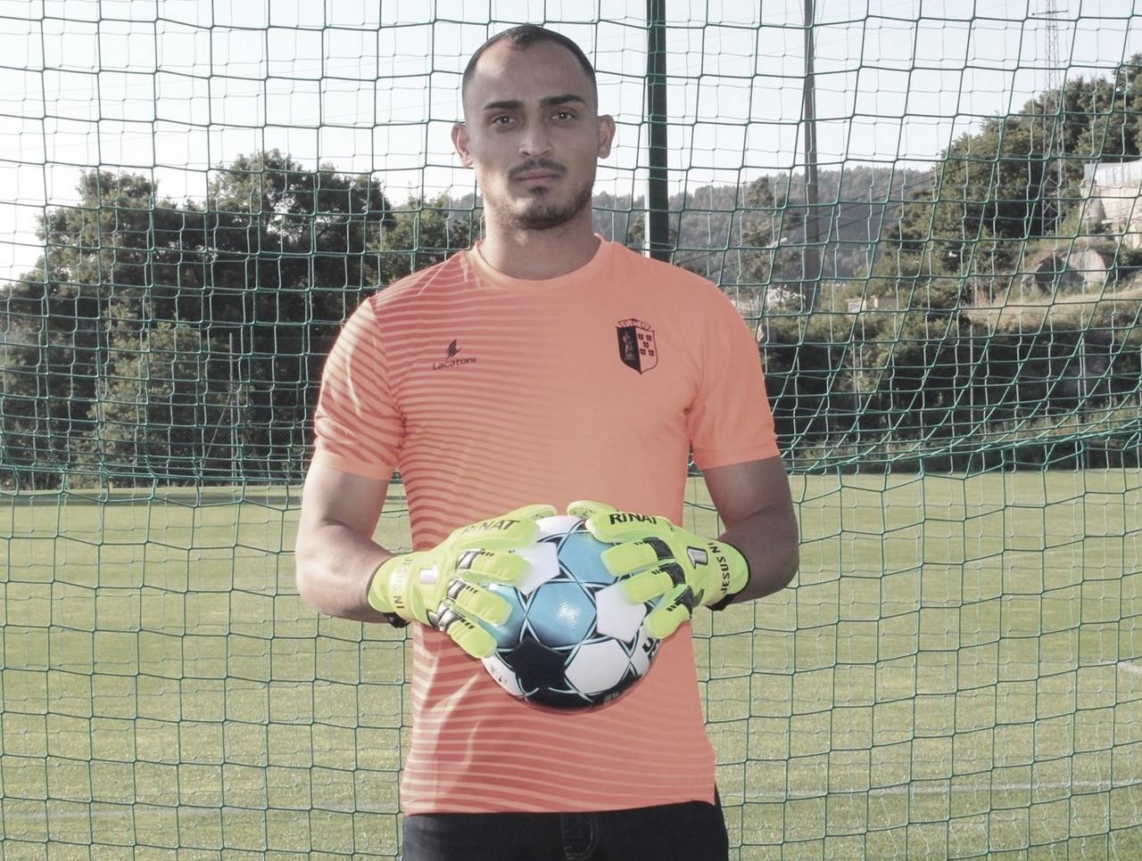 Charles avalia início de temporada do Vizela no retorno à elite de Portugal