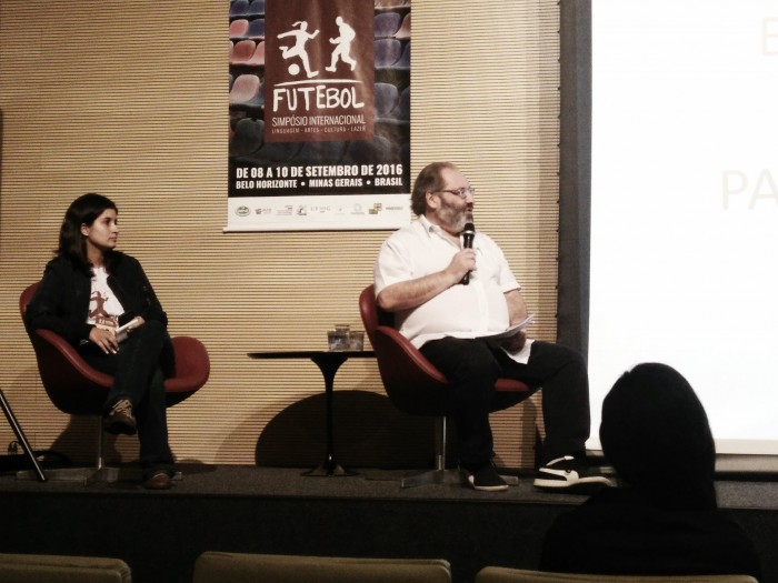 II Simpósio Internacional deixa legado enriquecedor sobre futebol além das quatro linhas