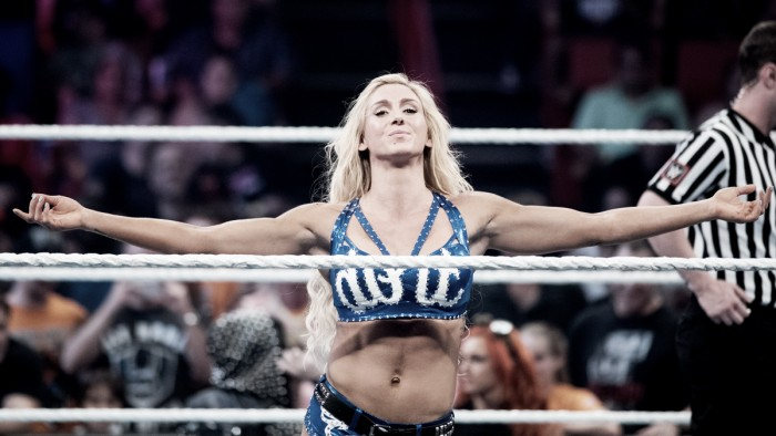 News on what WWE has planned for Charlotte
