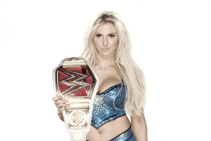 Charlotte reina de los PPV