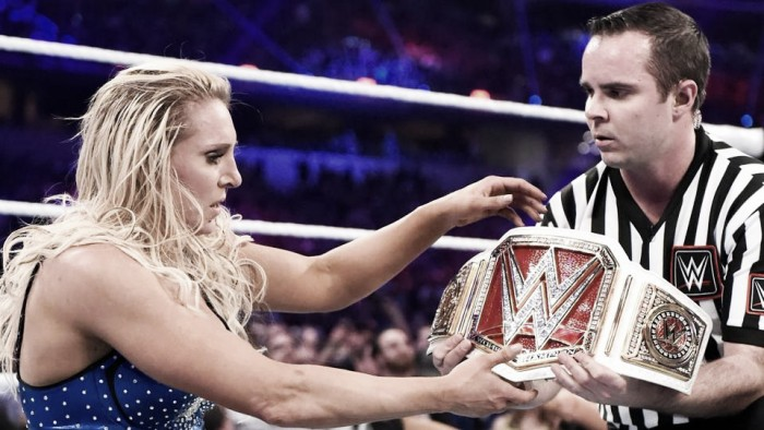 Is the WWE planning a women's tournament?