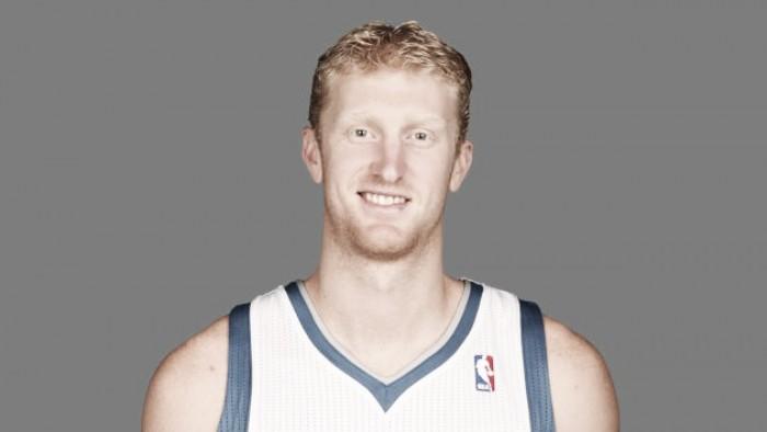 Chase Budinger, nuevo jugador de los Nets