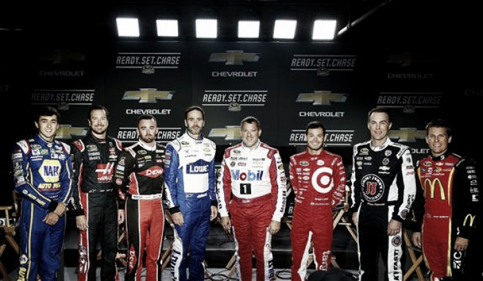 NASCAR Sprint Cup: Teenage Mutant Ninja Turtles 400 at Chicagoland Speedway weekend preview