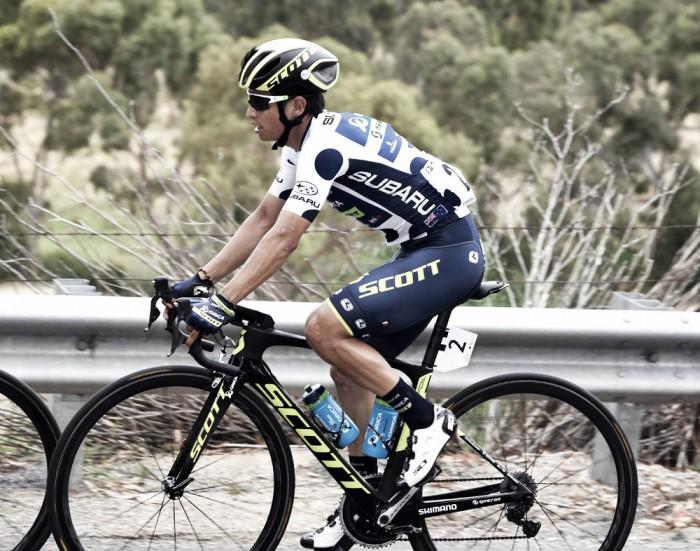 Orica acudirá con su trío de lujo a la Vuelta