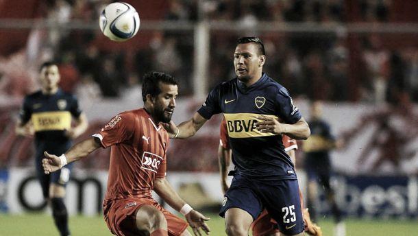 Independiente - Boca Juniors: puntuaciones del 'Xeneize'