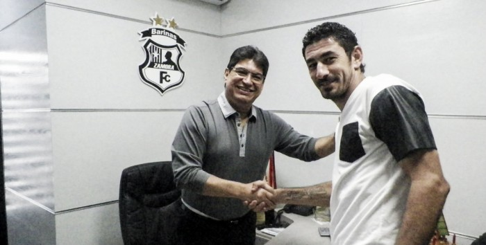 Jorge Ignacio González seguirá un año más en el Zamora FC