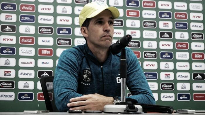 """'Chavo' Díaz: """"León tiene que ganar en Tijuana"""""""