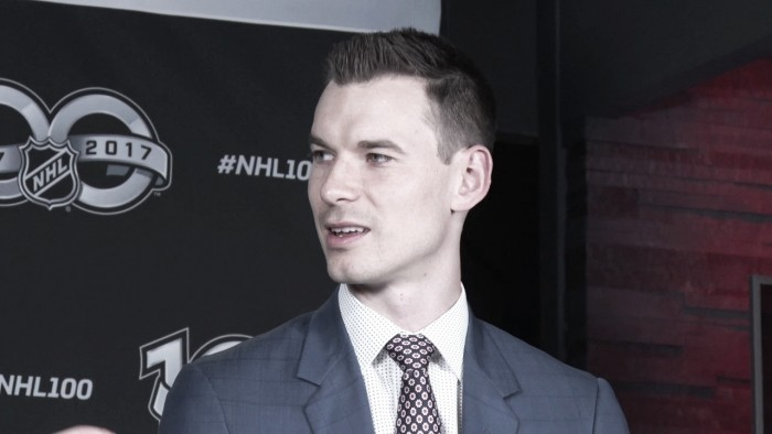 Arizona Coyotes: GM John Chayka being realistic on team's future?