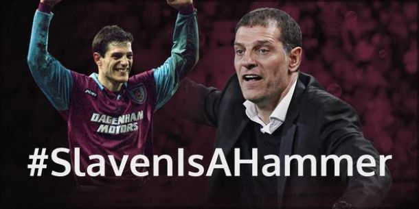 West Ham, arriva Slaven Bilic