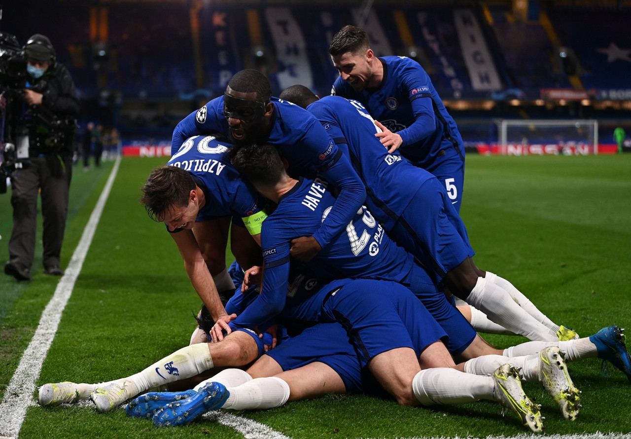 Il Chelsea domina e va il finale: 2-0 al Real Madrid