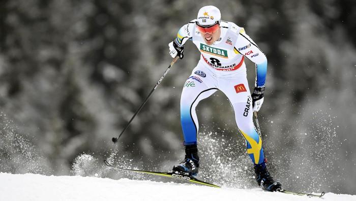 Sci di Fondo, Lillehammer - 10km maschile in tecnica libera: Halfvarsson concede il bis