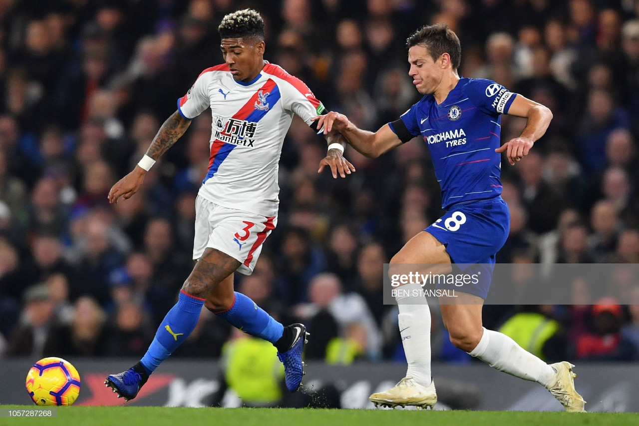 Chelsea vs Crystal Palace Preview: Blues look to consolidate place in top four
