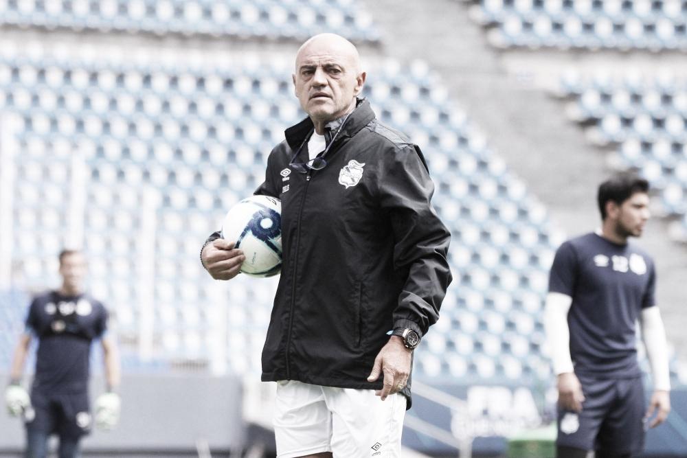 'Chelís' es cesado como técnico de la Franja
