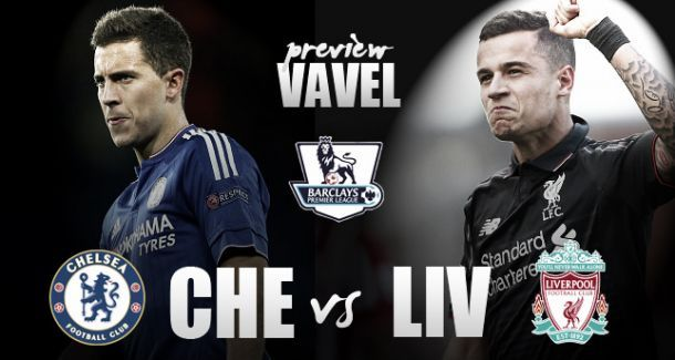 Chelsea - Liverpool Preview: The Normal One looking to seal Special One's fate