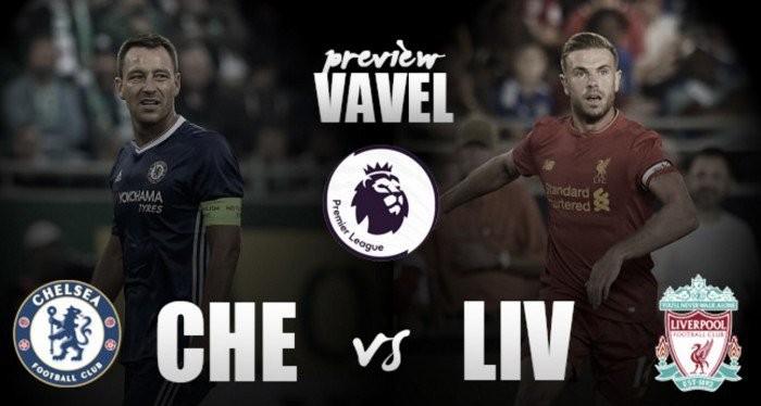 Premier League: Conte ospita Klopp, è la notte di Chelsea - Liverpool