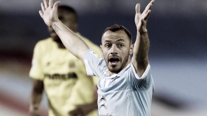Vuelve el motor, vuelve Marcelo Díaz