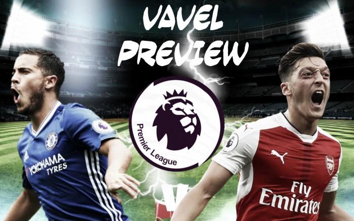 Premier League - Ancora tu! Chelsea e Arsenal si ritrovano dopo il Community Shield