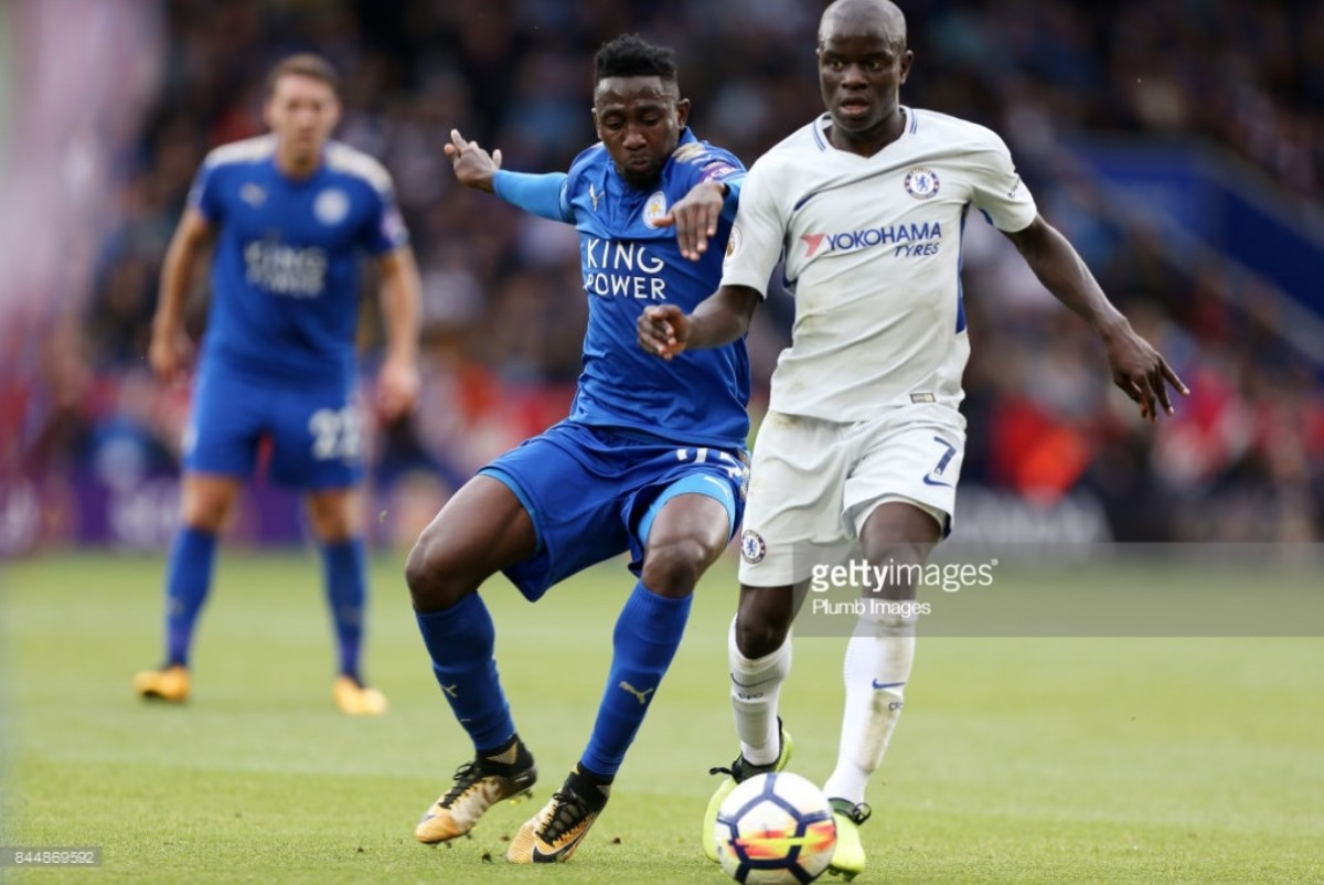 Leicester City vs Chelsea: Blues final pursuit of silverware heads to the King Power