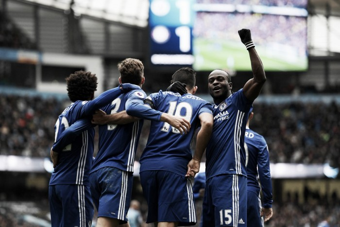 Premier League - Blue Is The Colour! Il Chelsea espugna Etihad e continua a vincere