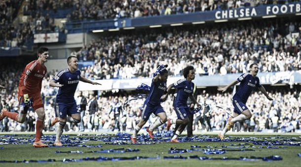 Chelsea: Worthy winners?
