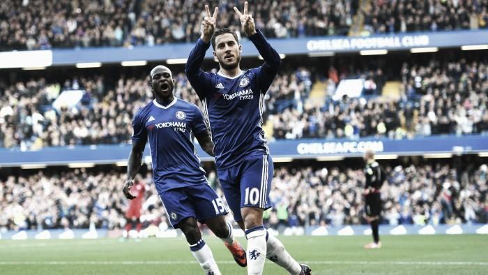 Chelsea da un respiro ante el actual campeón