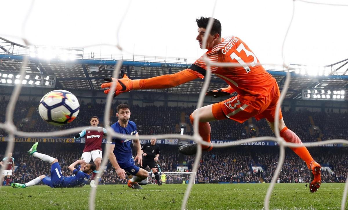 Chelsea, la Champions League ora è un miraggio