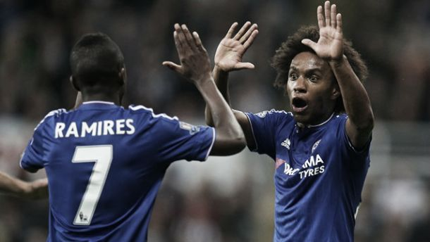 Premier League, il Chelsea acciuffa il Newcastle in rimonta. 2-2 a St. James' Park