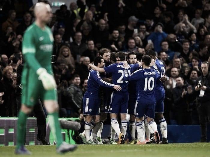 Southampton - Chelsea pre-match analysis: Hiddink hoping to turn Chelsea's season around