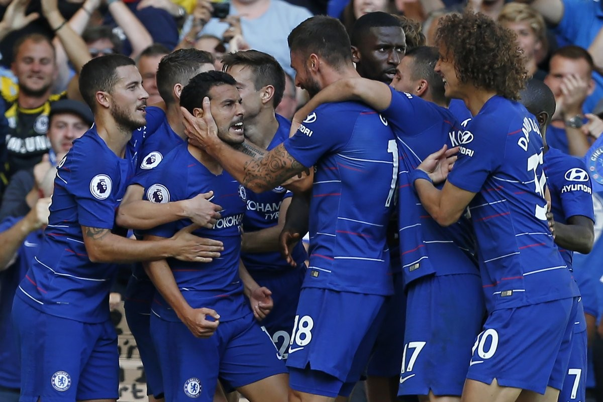 Chelsea, continua la Sarri-mania