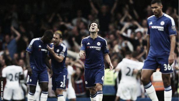 Saturday Premier League: batoste per Chelsea e Liverpool mentre il City vola a punteggio pieno