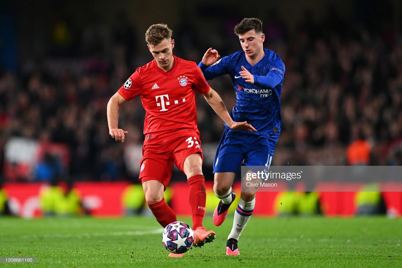 Chelsea 0-3 Bayern Munich: Blues dismantled at the Bridge by brilliant Bayern