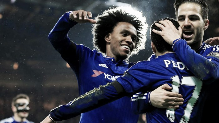 Chelsea - Manchester City Preview: Blues looking to progress past Pellegrini's side in FA Cup