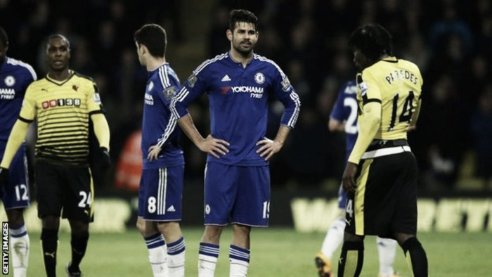 Chelsea vs Manchester United Pre-match analysis: Hiddink looking to continue great run against Red Devils