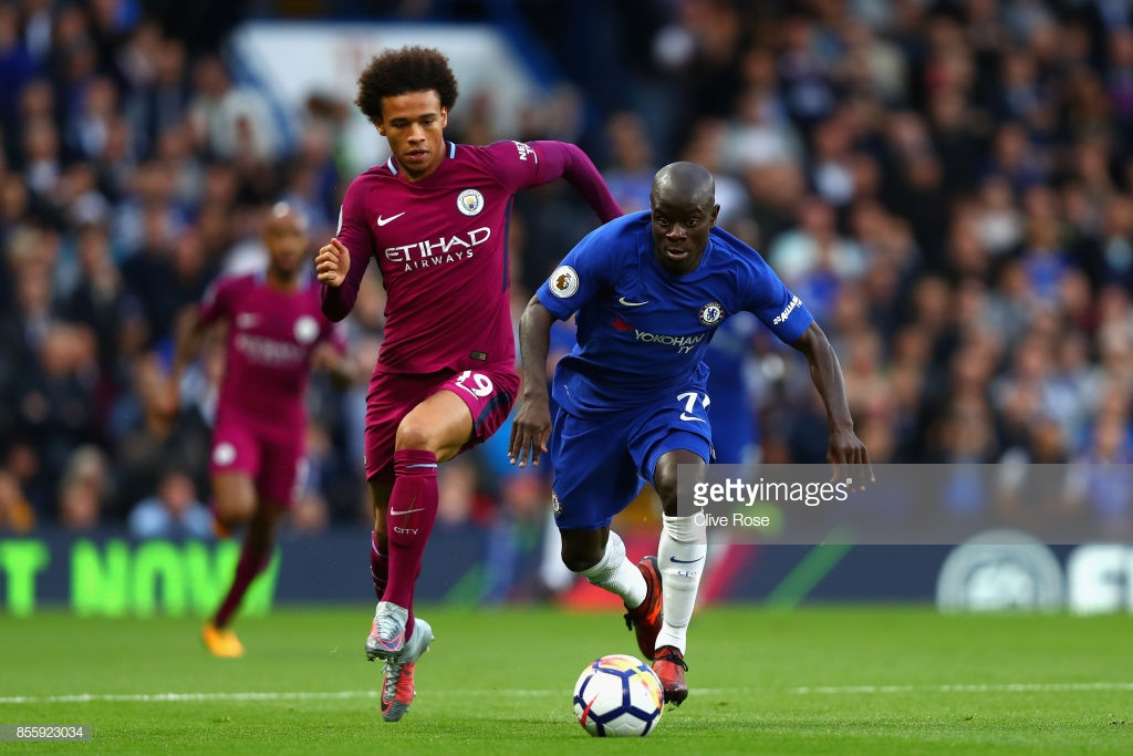 Chelsea vs Manchester City Preview: Sarri looking to fire Blues back into title race