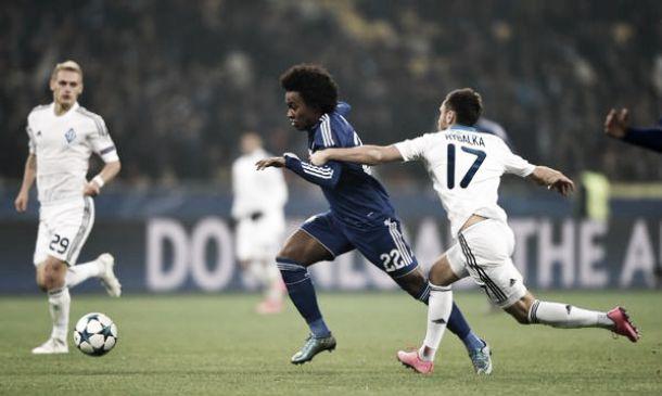 Dynamo Kyjev – Chelsea Facebook: Dynamo Kiev 0-0 Chelsea: Valuable Point Gained By Blues As