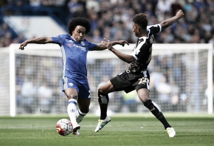 Sorteio da Copa da Liga Inglesa coloca Chelsea e Leicester frente a frente na terceira fase