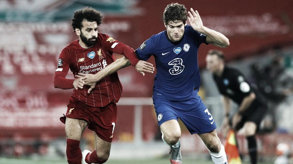 Previa Chelsea - Liverpool: Desafío total