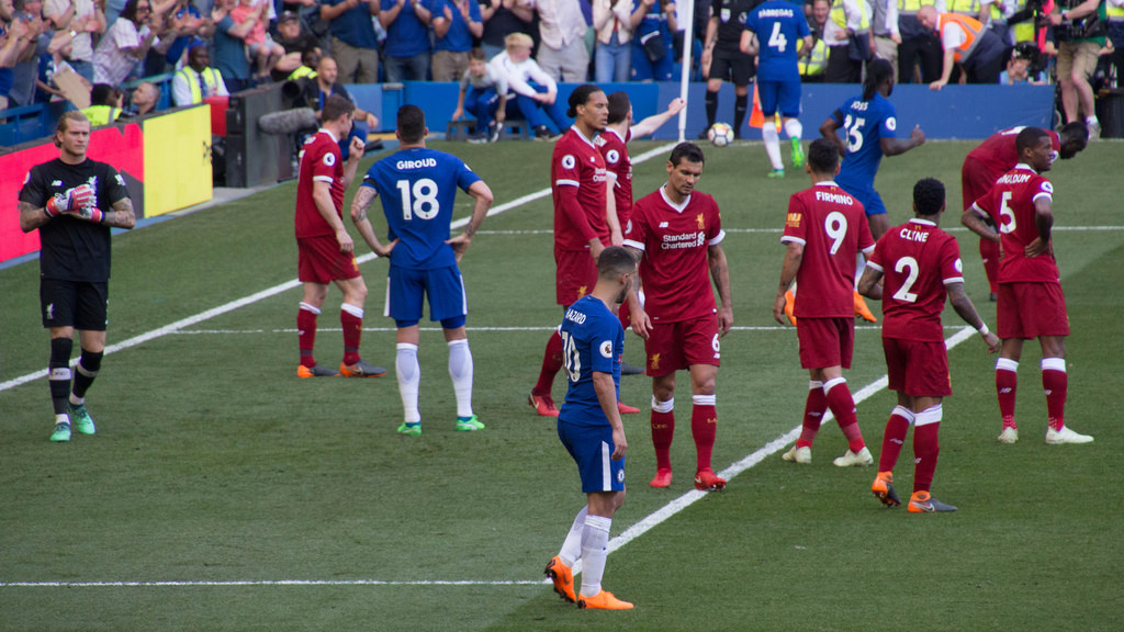Chelsea vs Liverpool Preview: Reds seek revenge after midweek Blues