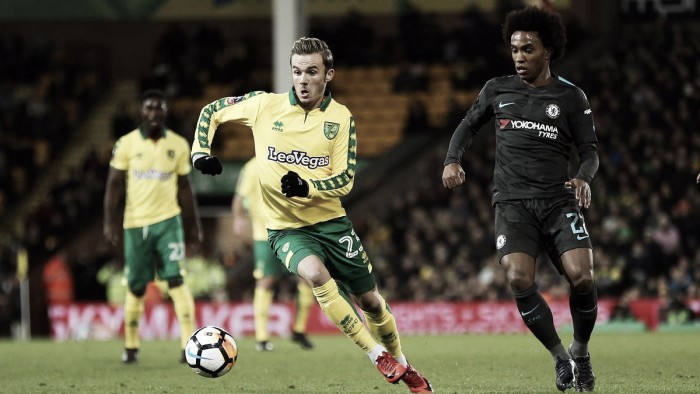 Previa Chelsea - Norwich: el 'replay' no permite errores