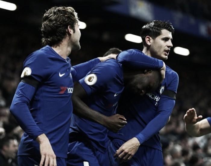 Previa Chelsea - Newcastle: Duelo de 'armadas españolas'