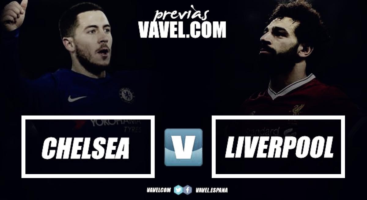 Premier League - Il Chelsea per 3 punti che valgono oro