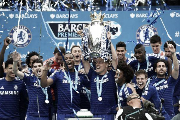 Chelsea handed tough start to 2015/16 season