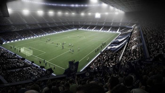 O novo Stamford Bridge: fique por dentro da reforma do estádio do Chelsea