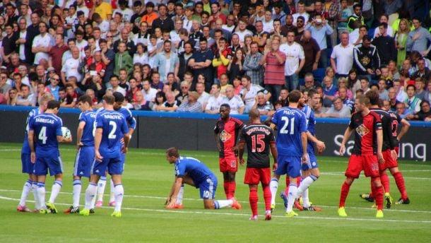 Live PremierLeague : Swansea City vs Chelsea FC en direct