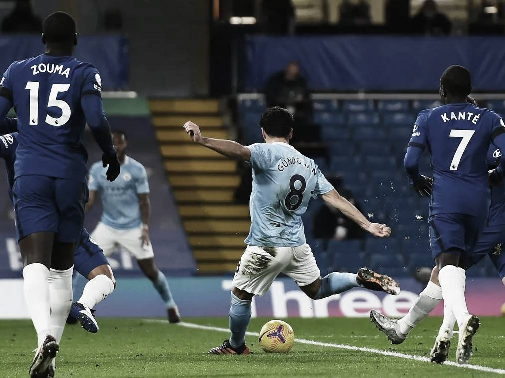 Previa Chelsea - Manchester City: una final anticipada
